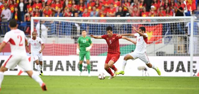 ẢNH: Những khoảnh khắc không quên của ĐT Việt Nam vượt qua ĐT Jordan ở vòng 1/8 Asian Cup 2019 - Ảnh 10.