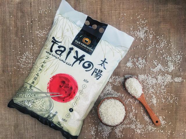 Mẹo chọn gạo ngon cho bữa cơm ngày Tết của các bà nội trợ - Ảnh 3.