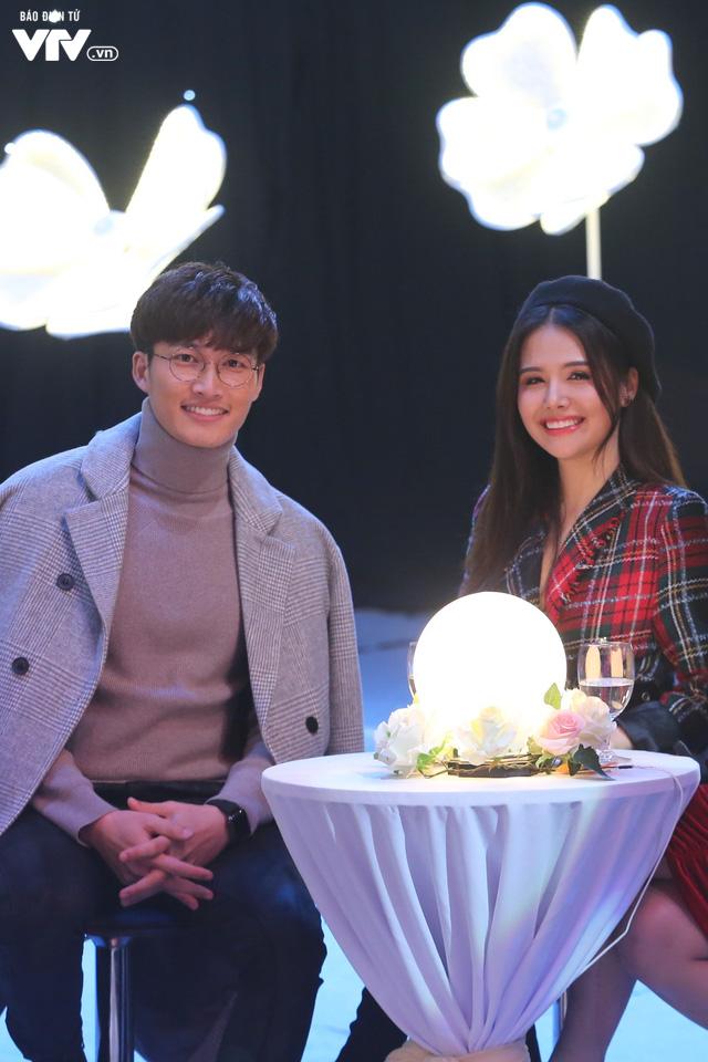 Phanh Lee làm người tình mùa đông ngọt ngào bên Đình Tú - Ảnh 1.