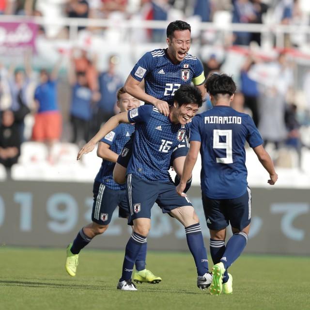 HLV ĐT Nhật Bản, Hajime Moriyasu tuyên bố sẽ chơi tấn công trước ĐT Việt Nam - Ảnh 2.