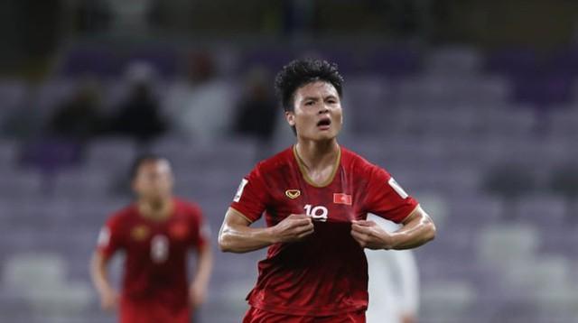 Quang Hải giữ băng thủ quân ĐT U23 Việt Nam - Ảnh 1.