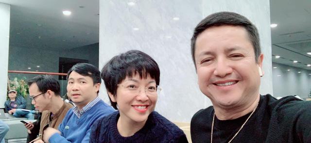 Táo quân 2019: NSƯT Chí Trung đã trở lại! - Ảnh 5.
