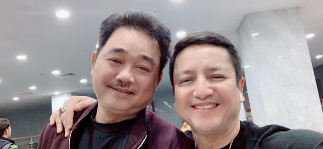 Táo quân 2019: NSƯT Chí Trung đã trở lại! - Ảnh 3.
