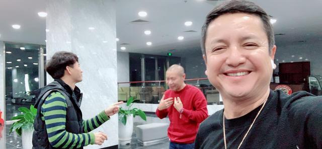 Táo quân 2019: NSƯT Chí Trung đã trở lại! - Ảnh 2.