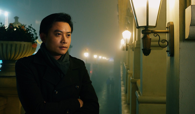 Điểm danh dàn diễn viên hot tái ngộ khán giả trong phim Tết Xin chào, người lạ ơi! - Ảnh 2.