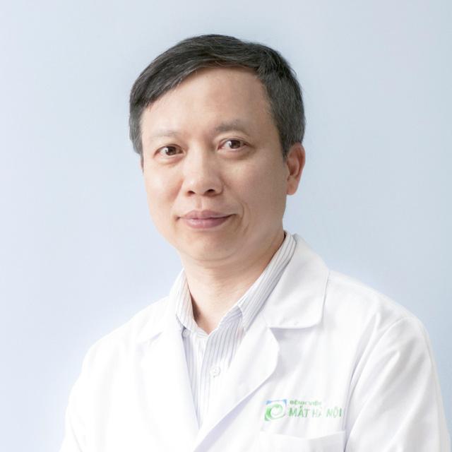 Cảnh báo: Hơn 3 triệu trẻ em Việt mắc tật khúc xạ - Ảnh 1.