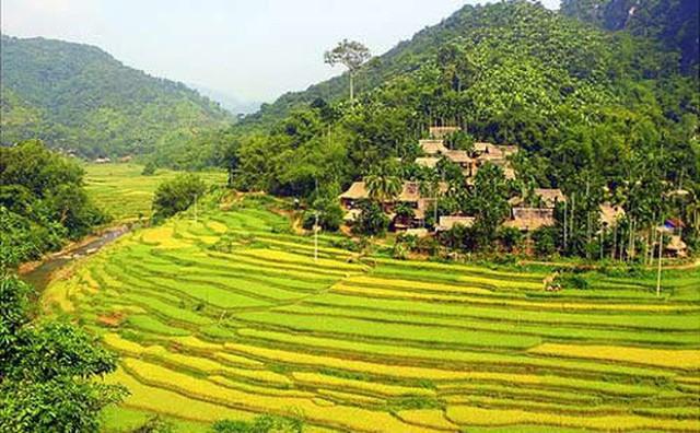 Việt Nam góp mặt trong những địa danh đáng du lịch nhất thế giới - Ảnh 3.