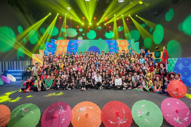 Hòa ca 2019 - Chương trình âm nhạc thú vị dành cho dịp Tết Nguyên đán - Ảnh 1.