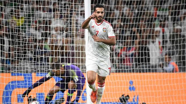Lịch thi đấu và trực tiếp bán kết Asian Cup 2019 hôm nay, 29/1: Qatar vs UAE - Ảnh 2.