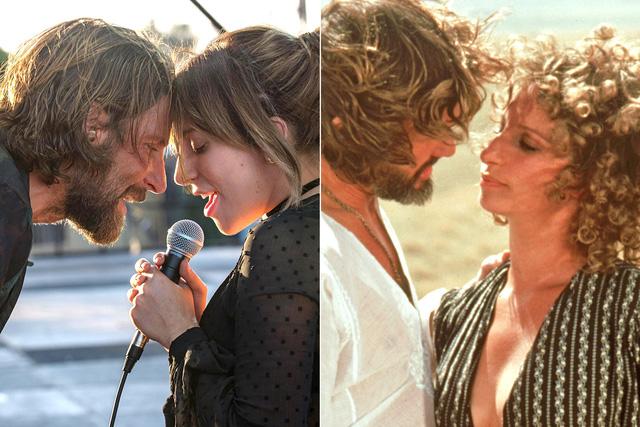 Oscar 2019: Cuộc chiến giữa những bộ phim âm nhạc - Ảnh 3.