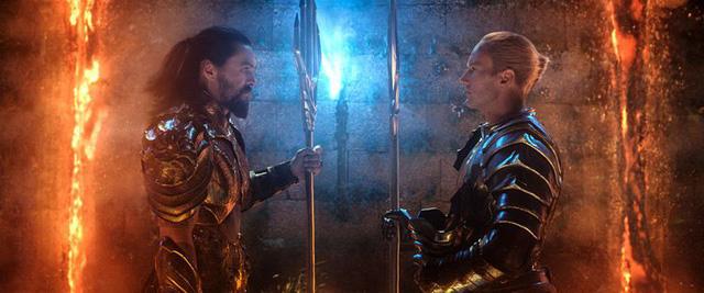Đạo diễn Aquaman tiết lộ hậu trường cảnh quay dưới nước - Ảnh 1.