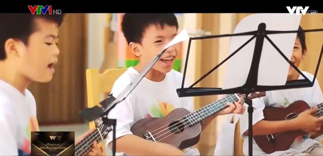 Dàn Hợp xướng & Giao hưởng Kỳ Diệu: Những nốt nhạc chắp cánh trái tim - Ảnh 1.