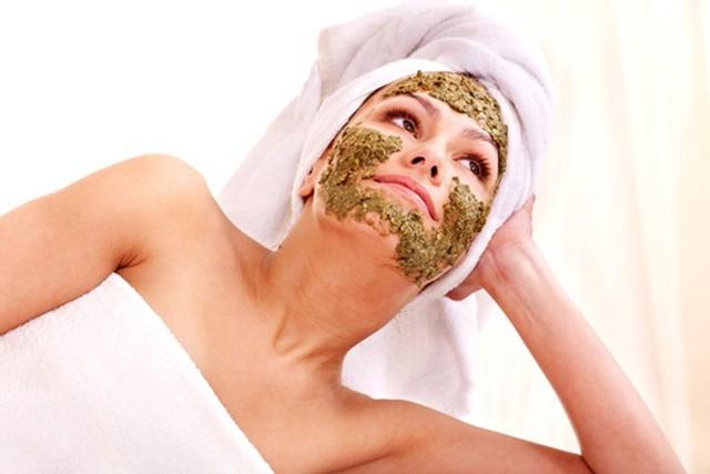 Bổ sung collagen cho da bằng mặt nạ tại nhà - Ảnh 3.