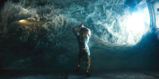 Đạo diễn Aquaman tiết lộ hậu trường cảnh quay dưới nước - Ảnh 2.