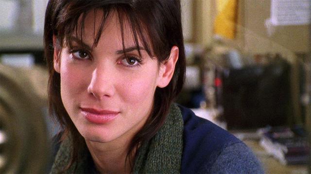 """Điểm danh những bộ phim """"để đời"""" của Sandra Bullock - Ảnh 2."""