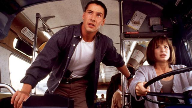 """Điểm danh những bộ phim """"để đời"""" của Sandra Bullock - Ảnh 1."""