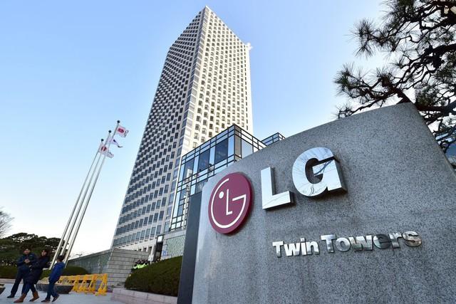 Làm ăn bết bát, LG rút mảng mobile khỏi thị trường Philippines - Ảnh 1.