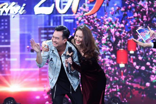 Gặp gỡ diễn viên truyền hình Xuân Kỷ Hợi: Hồng Đăng đại chiến Việt Anh? - Ảnh 3.