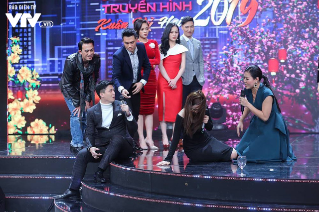 Gặp gỡ diễn viên truyền hình Xuân Kỷ Hợi: Hồng Đăng đại chiến Việt Anh? - Ảnh 10.