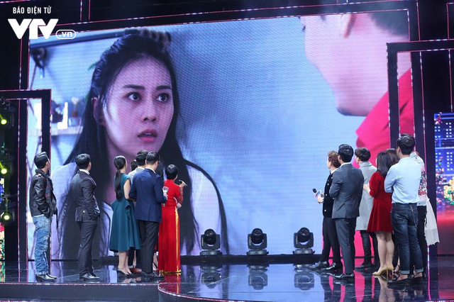 Gặp gỡ diễn viên truyền hình Xuân Kỷ Hợi: Hồng Đăng đại chiến Việt Anh? - Ảnh 2.