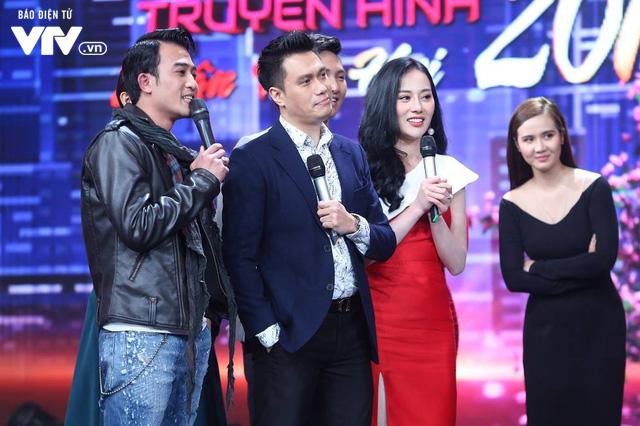 Gặp gỡ diễn viên truyền hình Xuân Kỷ Hợi: Hồng Đăng đại chiến Việt Anh? - Ảnh 4.