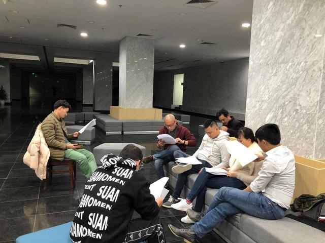 Táo quân 2019: Nam Tào Xuân Bắc trải lòng trong buổi tập đầu tiên - Ảnh 3.