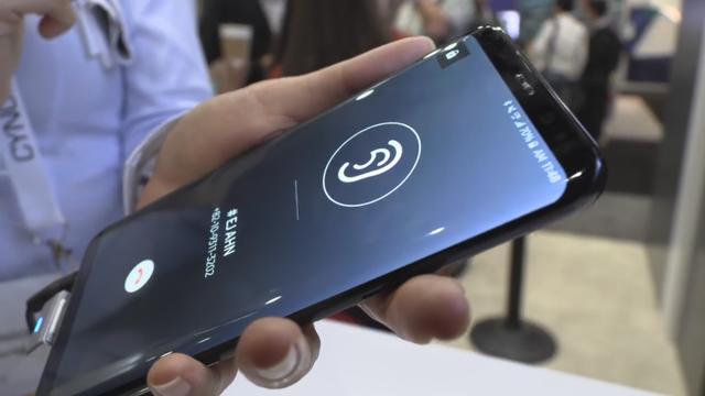 LG G8 có thể được trang bị công nghệ màn hình mới - Ảnh 1.