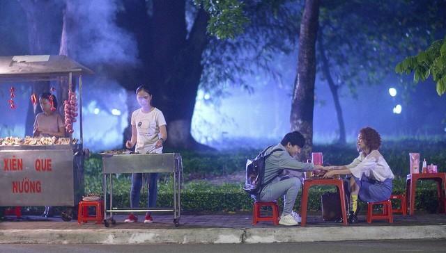 Phim remake Mối tình đầu của tôi tung trailer hé lộ nhiều tình tiết mới mẻ so với bản Hàn Quốc - Ảnh 3.
