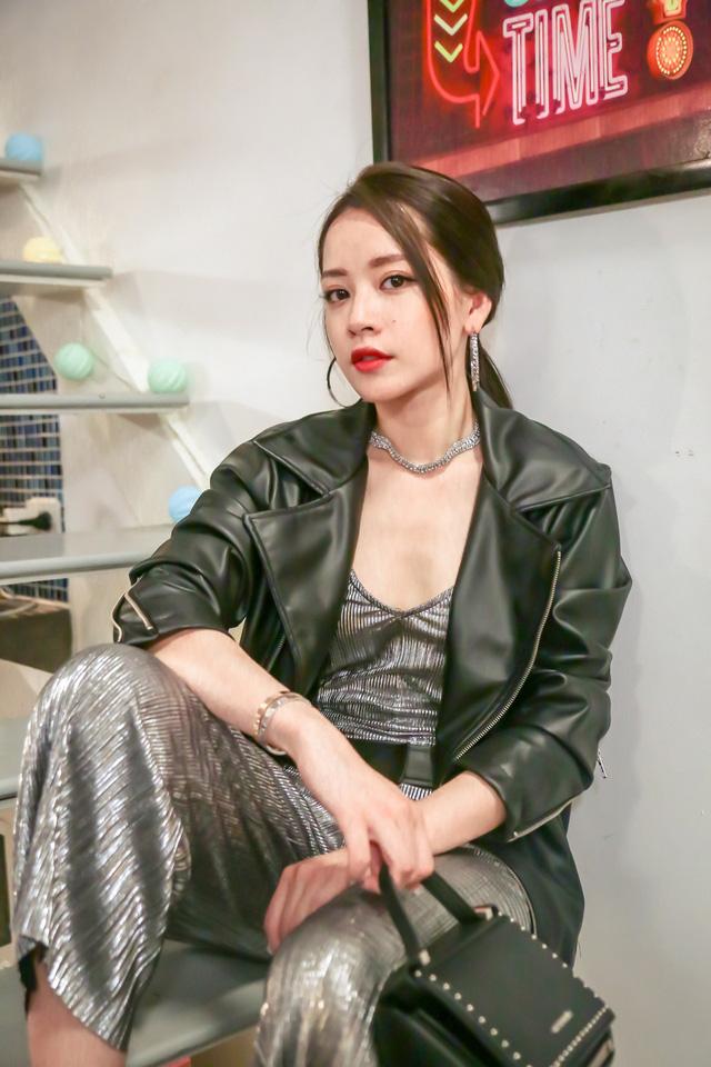 Chi Pu - Ninh Dương Lan Ngọc gọi nhau là vợ - chồng trong phim mới - Ảnh 4.