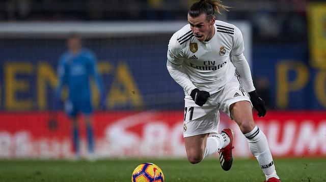 Gareth Bale rời Real, trở lại Tottenham - Ảnh 1.