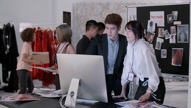 Phim remake Mối tình đầu của tôi tung trailer hé lộ nhiều tình tiết mới mẻ so với bản Hàn Quốc - Ảnh 5.