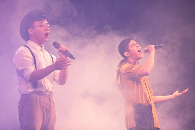 Starry Night - Đêm hội bùng nổ cảm xúc của sinh viên Hà Thành - Ảnh 4.