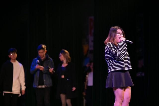 Starry Night - Đêm hội bùng nổ cảm xúc của sinh viên Hà Thành - Ảnh 6.