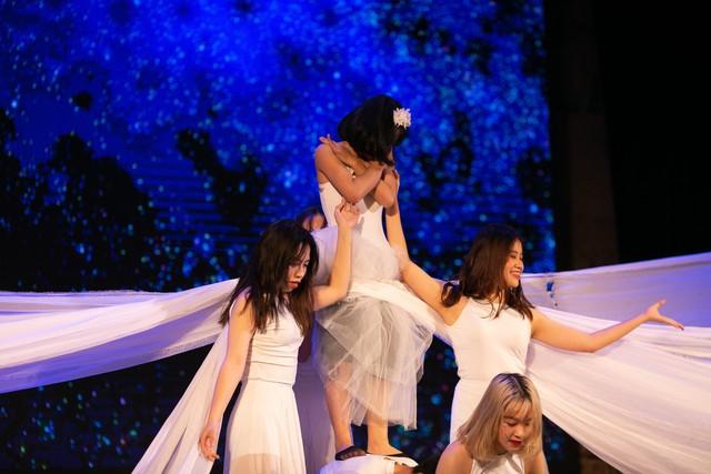 Starry Night - Đêm hội bùng nổ cảm xúc của sinh viên Hà Thành - Ảnh 3.