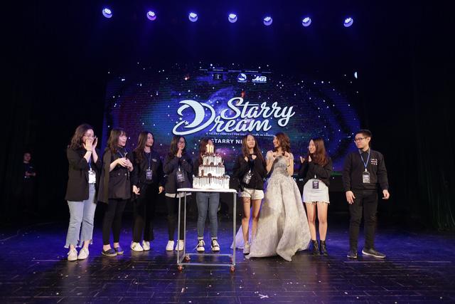 Starry Night - Đêm hội bùng nổ cảm xúc của sinh viên Hà Thành - Ảnh 10.