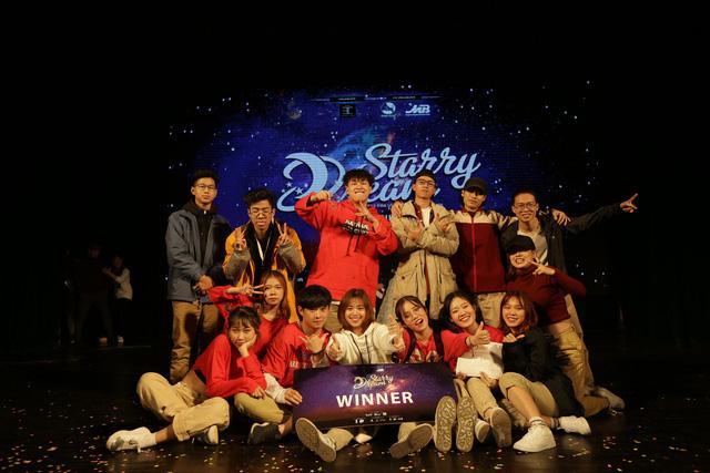 Starry Night - Đêm hội bùng nổ cảm xúc của sinh viên Hà Thành - Ảnh 7.