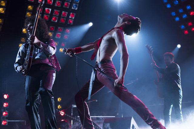 Oscar 2019: Cuộc chiến giữa những bộ phim âm nhạc - Ảnh 5.