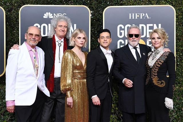 """Thắng lớn tại Quả cầu vàng, """"Bohemian Rhapsody"""" có làm nên lịch sử tại Oscar 2019? - Ảnh 3."""