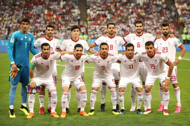 Asian Cup 2019: 5 điểm nhấn trong màn đè bẹp Yemen của ứng viên vô địch Iran - Ảnh 2.