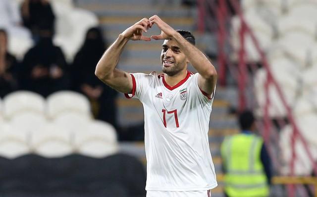 Asian Cup 2019: 5 điểm nhấn trong màn đè bẹp Yemen của ứng viên vô địch Iran - Ảnh 1.