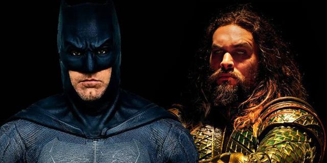 Aquaman là bộ phim có doanh thu cao nhất vũ trụ điện ảnh DC - Ảnh 2.