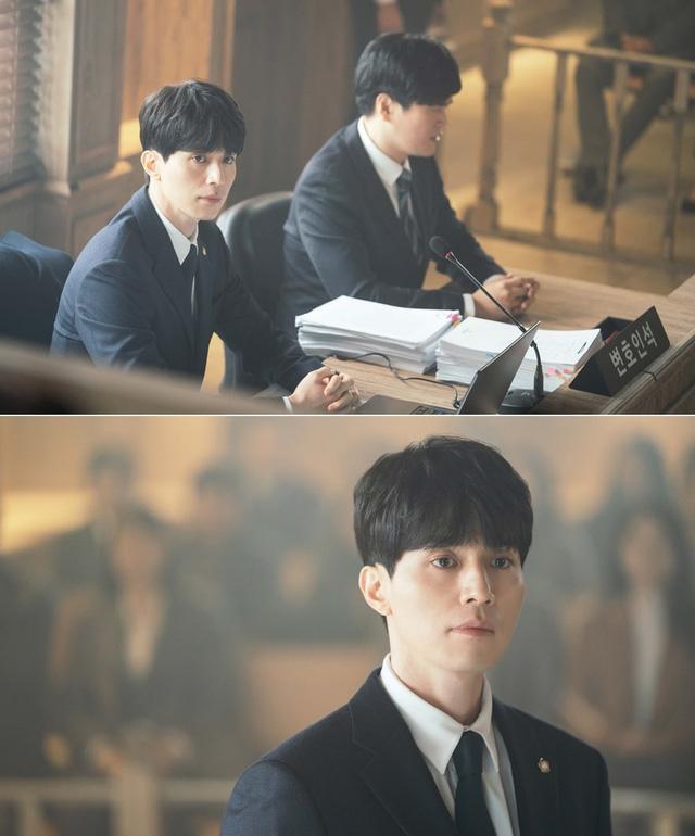 Lee Dong Wook sánh đôi bên người đẹp Yoo In Na trong phim mới - Ảnh 1.