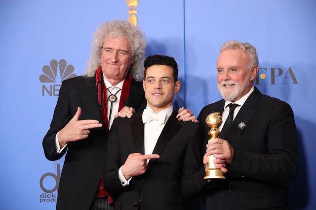 """Thắng lớn tại Quả cầu vàng, """"Bohemian Rhapsody"""" có làm nên lịch sử tại Oscar 2019? - Ảnh 2."""