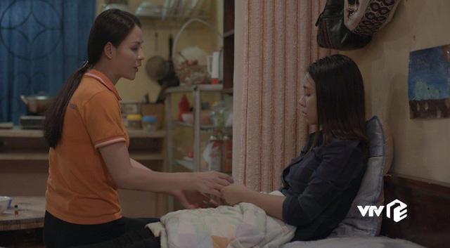 Những cô gái trong thành phố - Tập 7: Cắn răng đi phá thai vẫn bị Lý dồn đến đường cùng, Tơ tự vẫn tại phòng trọ - Ảnh 1.