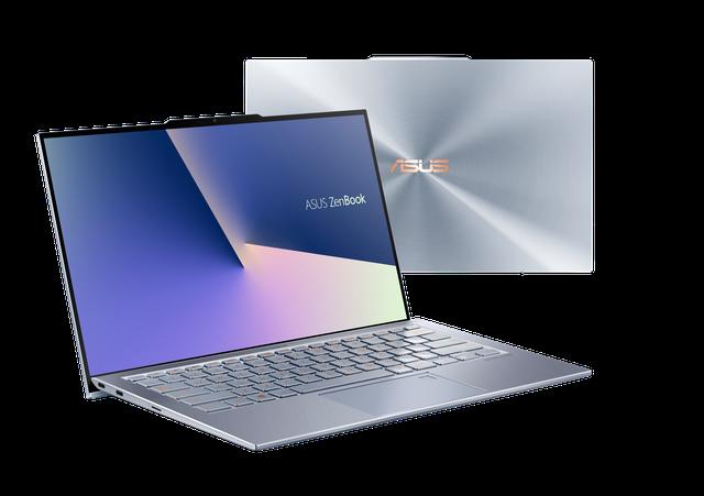 [CES 2019] Sau smartphone, ASUS đưa cả tai thỏ lên laptop - Ảnh 1.