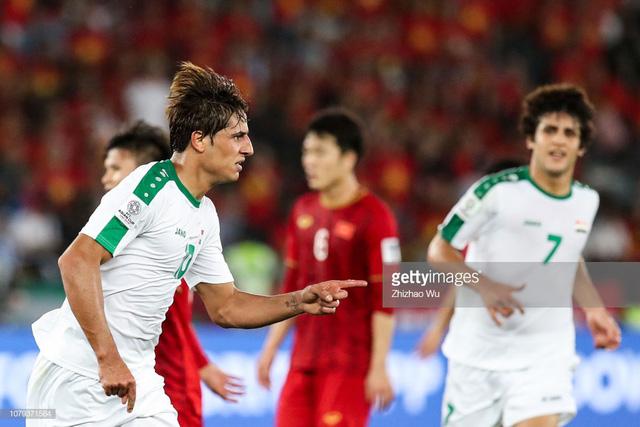 Quang Hải góp mặt trong top 10 sao sáng nhất Asian Cup 2019 vòng bảng đầu tiên - Ảnh 3.