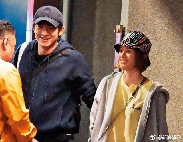 Lâm Canh Tân bị tung ảnh hẹn hò với hotgirl - Ảnh 2.