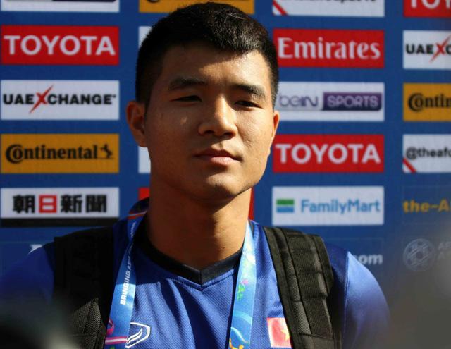 ĐT Việt Nam trở lại sân tập để chuẩn bị cho trận đấu với Iran - Ảnh 2.