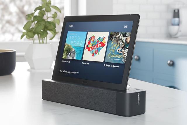 Lenovo tung loạt sản phẩm mới hướng đến Internet vạn vật ở CES 2019 - Ảnh 2.