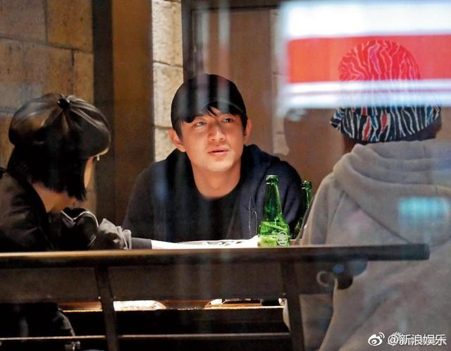 Lâm Canh Tân bị tung ảnh hẹn hò với hotgirl - Ảnh 3.